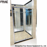 International Marketのための振動Shower Door