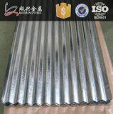 Strato d'acciaio del tetto dello zinco di alluminio
