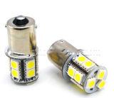 LEDのシグナルランプ1156 1157のP21/5W LEDの球根ランプ、Ba15s Ba15D LEDの球根