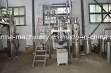 Extracción de la temperatura del reflujo de la medicina herbaria de la serie de Ltn baja y máquina de Concentrading