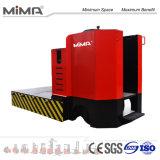 Empilhador de paletes Mima Electirc para transportar molho pesado
