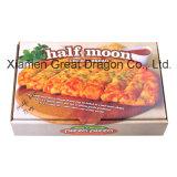 Toda la venta personalizada 1-4colors impresión Cartón pizza Boxes017