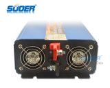 Invertitore puro di CA di CC dell'invertitore 2000W 48V 220V dell'onda di seno di Suoer (FPC-2000F)