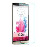 Protezione ultra chiara dello schermo 9h per il LG G3
