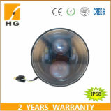 기관자전차 LED Headlights Aftermarket Headlights 7in Auto LED