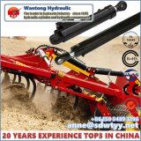 Cylindre hydraulique pour les véhicules mécaniques agricoles