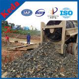 Bergwerksmaschine-Trommel-Drehbildschirm für Gold
