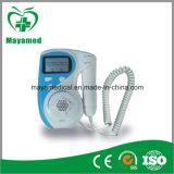 My-C023 Hot Sale Medical Monitor Fetal Doppler Preço