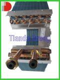 Condenseur pour l'échangeur de chaleur régénératif