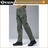 Outdoor Sports Cargo Combat Trousers Tactical Army IX7 Calças