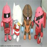 주문품 PVC 플라스틱 숫자 교육 장난감
