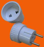 Socket eléctrico del enchufe (P8031)