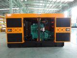 공장 직매 침묵하는 유형 80kw/100kVA Weichai 발전기 (GDW100)