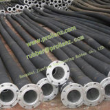 Flexibles High Pressure Hydraulic Rubber Air Hose nach Nigeria