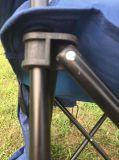 옥외 스포츠 용품 폴리에스테 직물 간편 의자