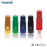 Aandrijving van de Flits van de Producten USB van de Schijf van de Wartel USB van de Aandrijving van de pen de Promotie