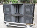 Da maneira profissional do altofalante Vt-4887 três de Diase linha 8inch disposição dupla
