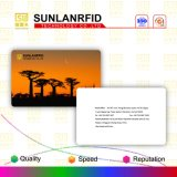 13.56MHz PVC RFID MIFARE Classic 1k Hotel Key Card