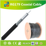 La Chine vendant le câble coaxial de liaison Rg179 de prix bas de qualité