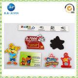 만화 귀여운 강한 3D 냉장고 자석 (JP-FM038)