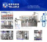 Очищенная машина завалки бутылки питьевой воды