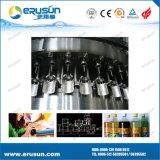 Lavado, llenado y tapado 3-en-1 máquina de bebidas carbonatadas en botellas de plástico de 300 ml 1,5 litros-