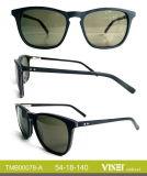 De modieuze Met de hand gemaakte Zonnebril Eyewear van de Acetaat (78-c)