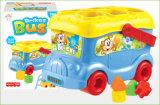 プラスチック教育おもちゃのブロックバス(H4646040)