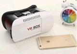 2016新製品の専門家はOEMによってロゴ3Dガラスの携帯用Vrカスタマイズされるボックスを受け入れる