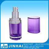 15ml 30ml 50ml Plastic Kosmetische Flessen voor de Verpakking van de Lotion