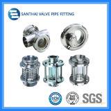 Saniatryのステンレス鋼の連合タイプサイトグラス