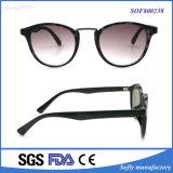 Neueste Form-fördernde bunte Metallband-Sonnenbrillen