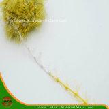 Hilado de lanas de acrílico del 100% que hace punto