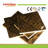 Reciclar Material Usado Finger Joint Core Film Faced Plywood