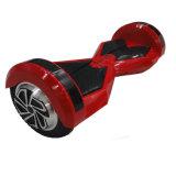 Premier scooter d'équilibre du fournisseur 8inch de la Chine