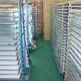 luz de painel do diodo emissor de luz do teto 120lm/W em 1200X300mm