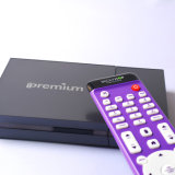 De Steun DVB s2+t2/c/isdb-t van Ipremium van de nieuwe Technologie I9