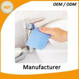 Limpiador seco reutilizable para el limpiamiento del hogar