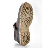 レースL-7216のない基本的な安全靴