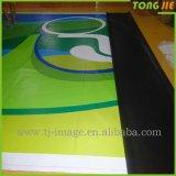 Bandiera della maglia del PVC della rete fissa della visualizzazione della fiera commerciale