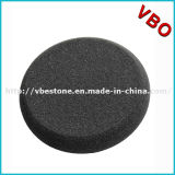 Replacement Full Round Sponge Ear Pads Almofada de ouvido