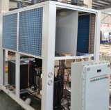 ökologischer Schrauben-Kühler der niedrigen Temperatur-300kw