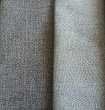 Stof van de Bank van het Huis van de Stoffering van de polyester de Textiel Duidelijke Geverfte Geweven
