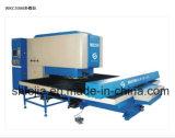 Wkc-3000 CNCのタレットの穿孔器機械