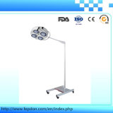 Équipement médical Lampe de fonctionnement à LED sans ombre