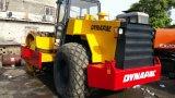 La Disponibile-Pecora-Piede-Protezione 40~400ton/H Dynapac usato 2009-Sweden-Exported Ca25pd sceglie il rullo compressore del timpano