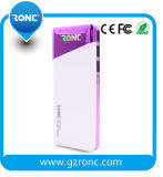 10000mAh High Capacity Rechargeable Power Bank RC-5006