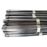 En inoxidável 1.4401 da tubulação 316/316L/316ti de aço 1.4404 1.4432 1.4435 1.4571 ASTM