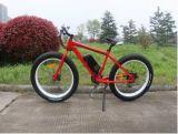 مستوردة درّاجة [شنس] سمين يتسابق درّاجة مع [250و] محرّك كثّ مكشوف