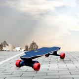 Neue kommende leistungsfähige 900W populäre 4 Räder elektrisches Kickboard